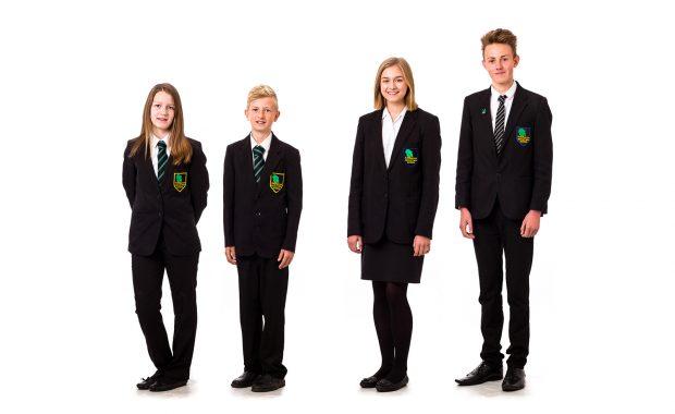 uniforme scolare moderne