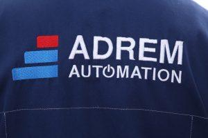 broderie adrem automation