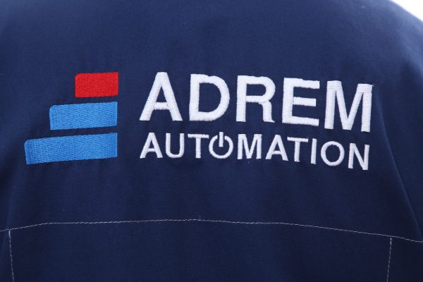 broderie adrem automation