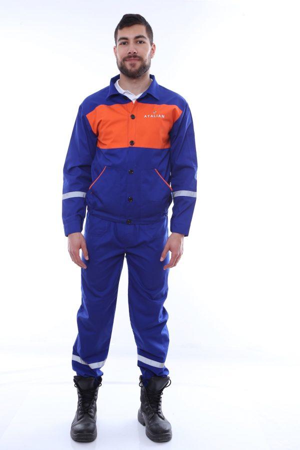 uniforma de curatenie atalian