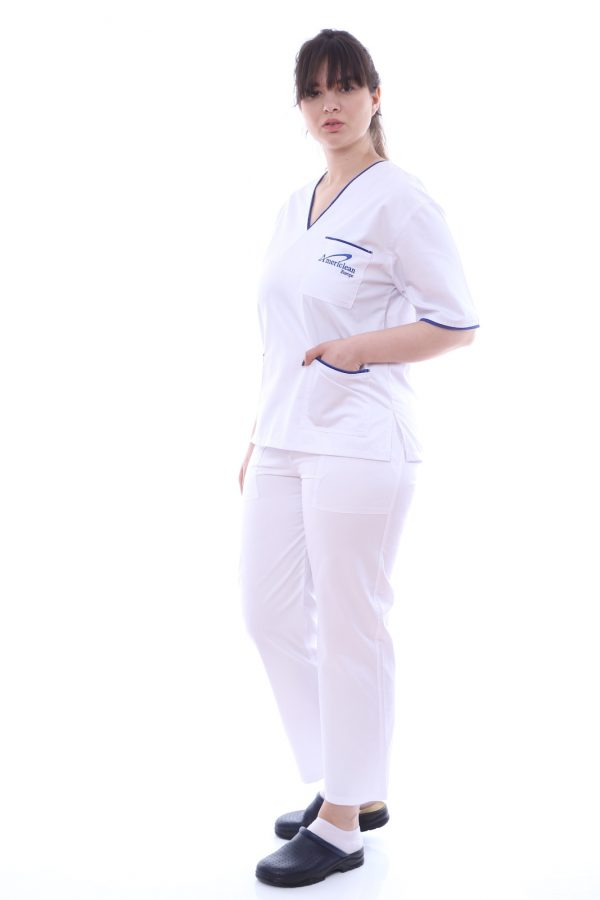 uniforma firma de curatenie