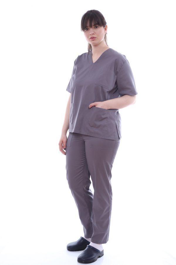 uniforma medicala din tercot