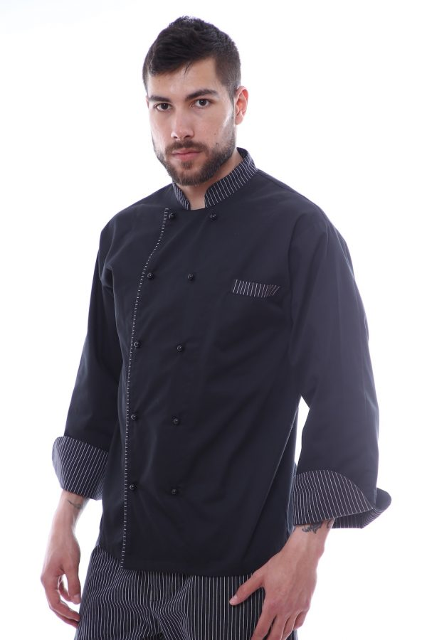 costum chef bucatar