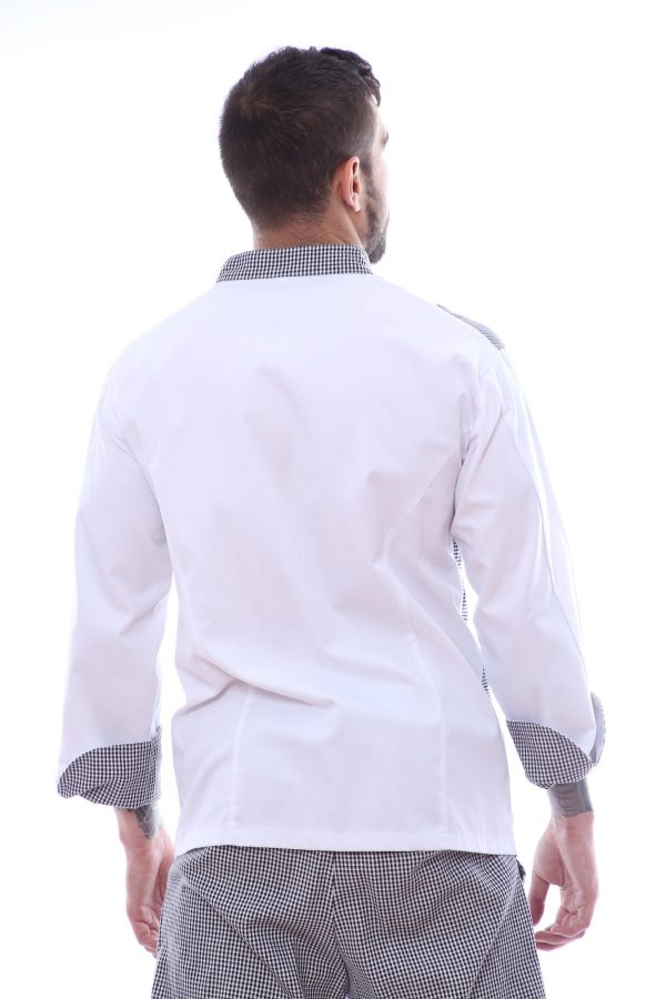 tunica bucatar spate