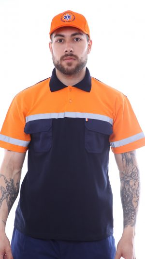 tricou ambulanta
