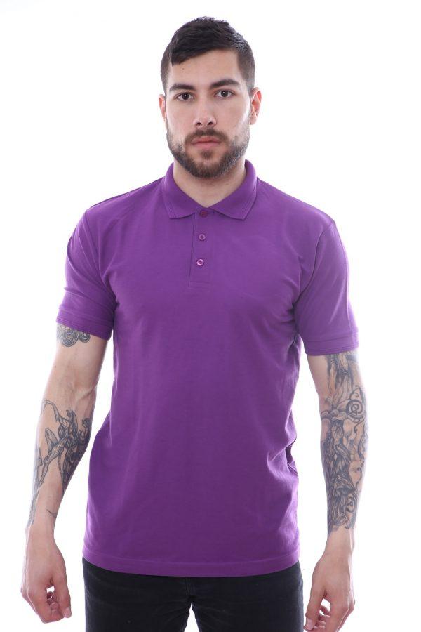 tricou unisex mov