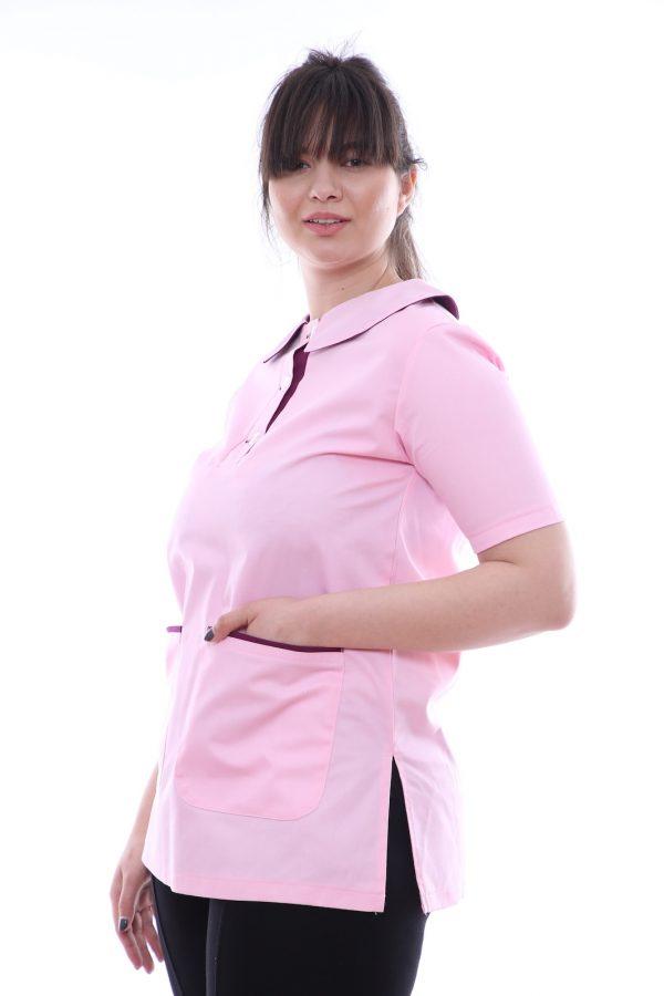 bluza medic in doua culori