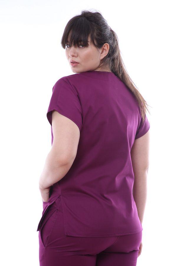 costum medic spate