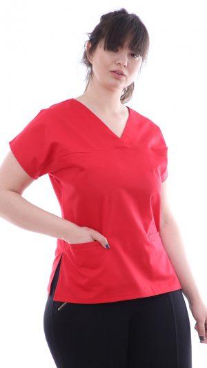 bluza medic tercot