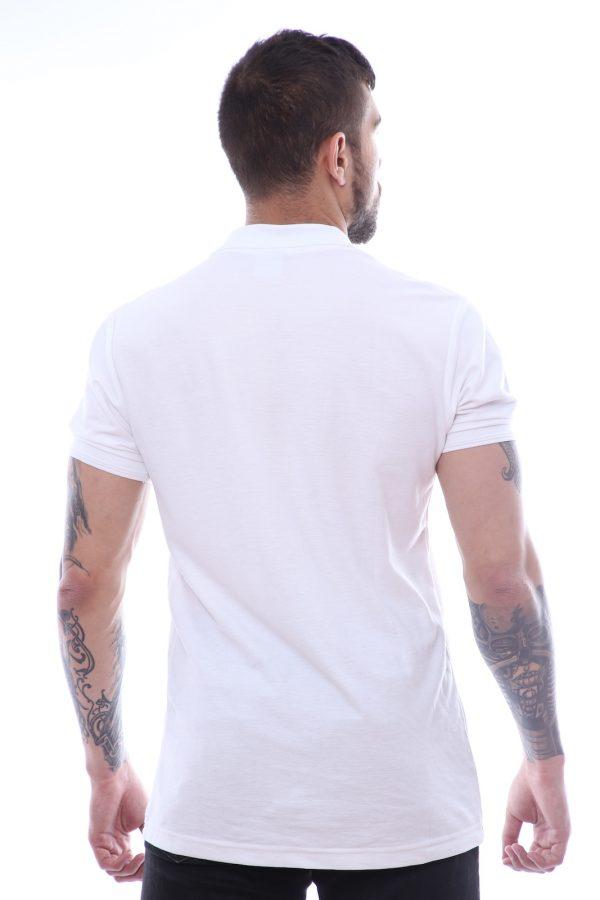 tricou polo spate