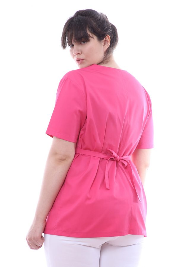 bluza cordon spate