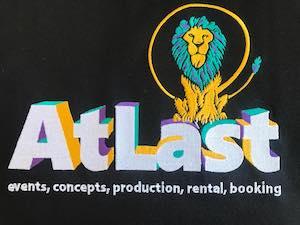 broderie tricou atlast