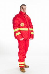 uniforma smurd