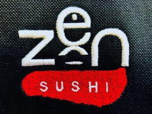 broderie tunica bucatar zen sushi