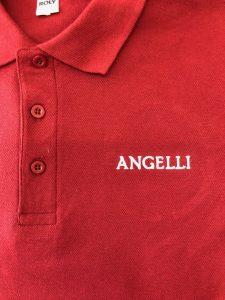 broderie tricou angelli