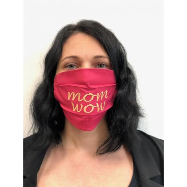 masca protectie brodata
