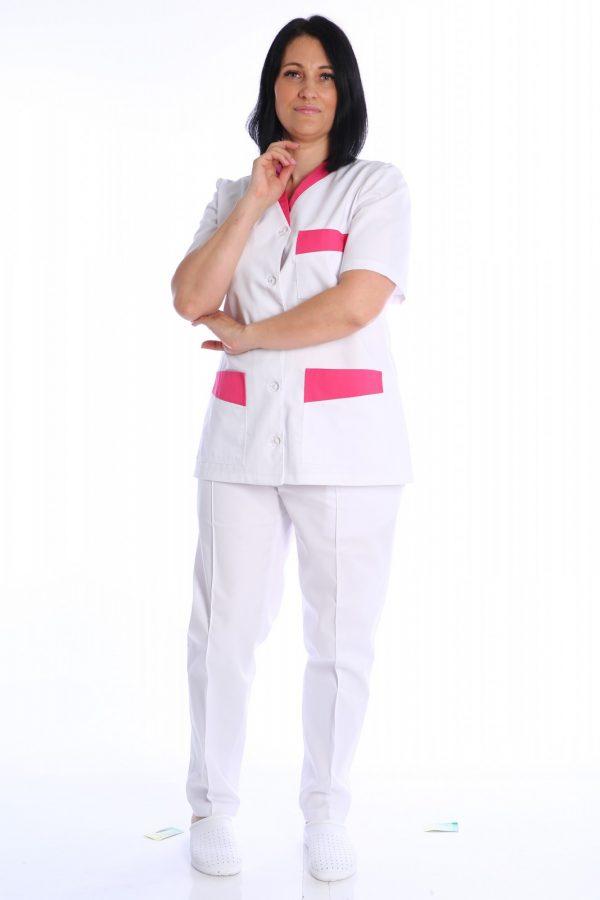 costum medic din tercot ams