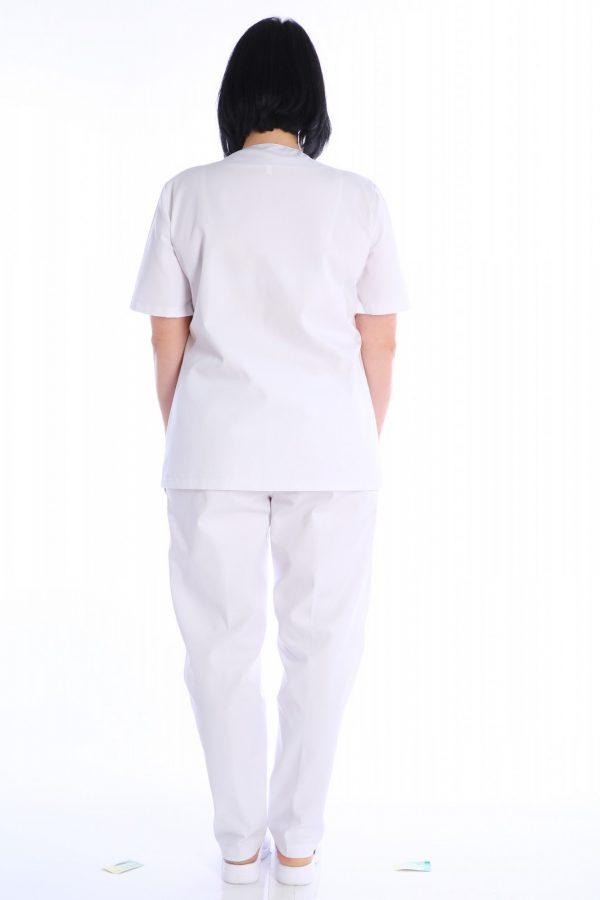costum medic ams spate