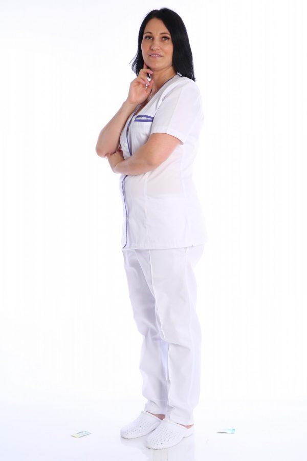 costum medical cambrat