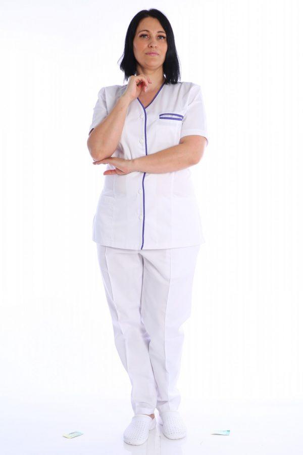 uniforma medic cambrata diverse tercot
