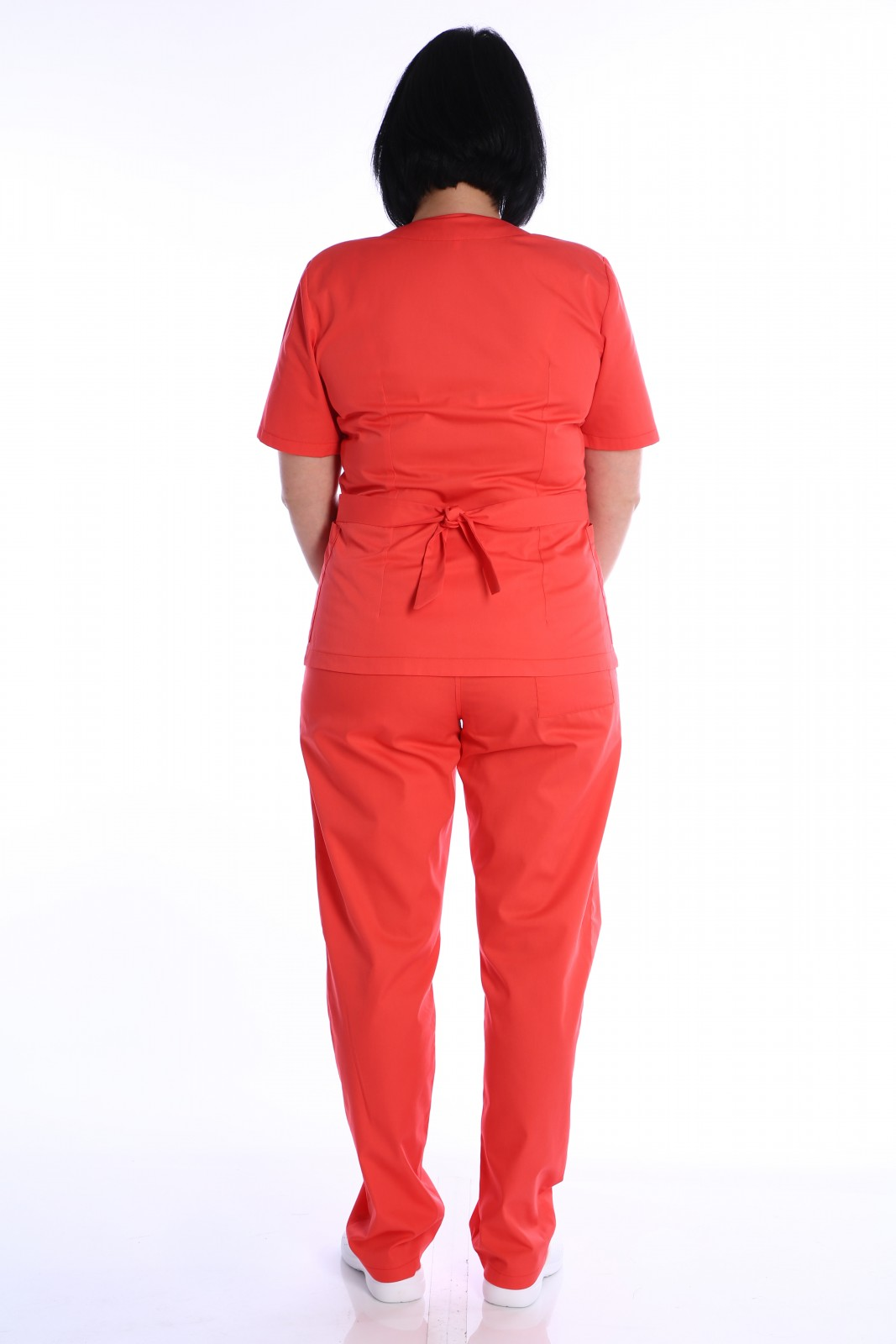 uniforma medicala corai