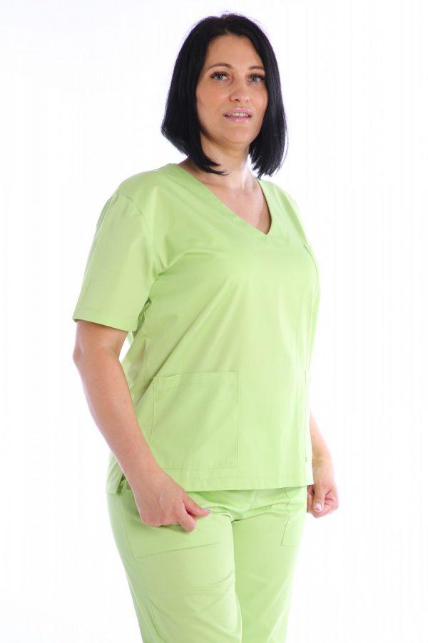 bluza medic barbateasca